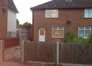 Thumbnail 4 bedroom terraced house to rent in Becontree Avenue, Becontree