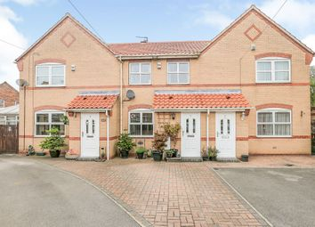 3 bed terraced house for sale in The Paddock, Adwick-Le-Street, Doncaster DN6