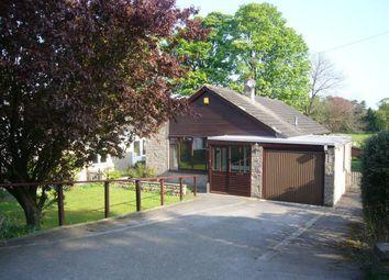 Thumbnail 3 bed bungalow to rent in Marton Road, Gargrave, Skipton
