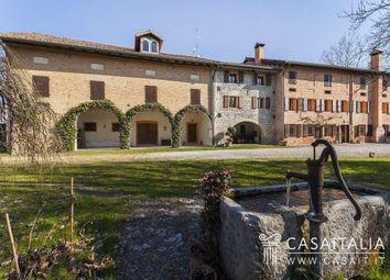 Thumbnail 8 bed villa for sale in Via Schiavoni, 2, 33079 Sesto Al Reghena Pn, Italy