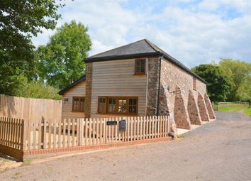 Thumbnail 2 bed property to rent in Kentisbeare, Cullompton