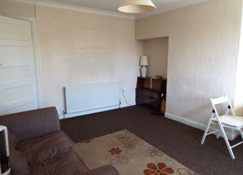 Thumbnail 4 bedroom terraced house to rent in Quinton Road, Harborne, Birmingham