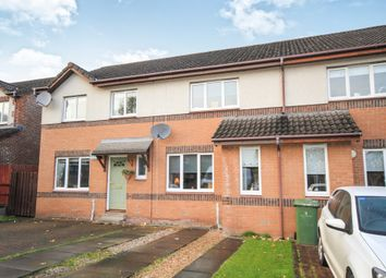 Thumbnail 2 bedroom terraced house for sale in Elder Crescent, Cambuslang, Glasgow