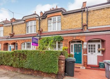 Maurice Avenue, London N22. 2 bed terraced house