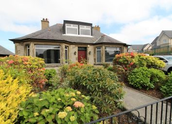 Thumbnail 3 bed detached bungalow for sale in Alnwickhill Road, Edinburgh