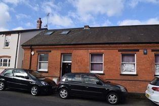 Thumbnail Office to let in Farnborough Street, Farnborough