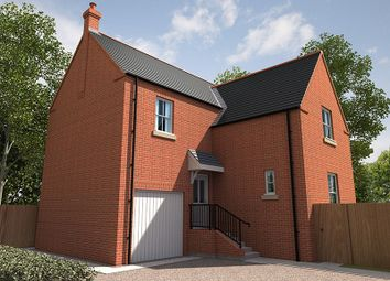 Thumbnail 3 bed detached house for sale in Eton Way, Boston