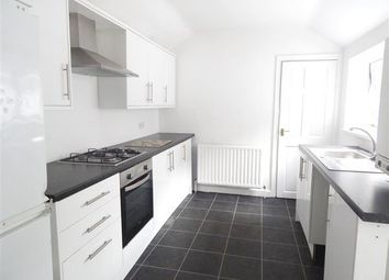 Thumbnail 2 bedroom terraced house to rent in Glandwr Street, Abertillery