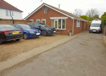 Thumbnail 3 bedroom detached bungalow for sale in Blackmill Road, Chatteris