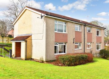Thumbnail 1 bed flat to rent in Newby Crescent, Killinghall, Harrogate
