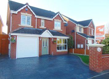 Thumbnail 4 bed detached house for sale in Pype Hayes Road, Erdington, Birmingham