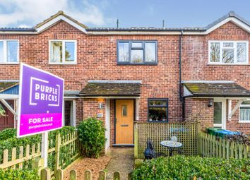 Thumbnail 2 bed terraced house for sale in Thame Road, Aylesbury
