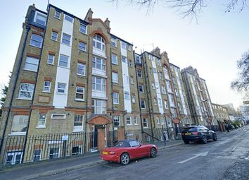 Thumbnail 2 bedroom flat to rent in Dewsbury Court, Chiswick Road, Chiswick