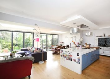 Thumbnail 5 bed semi-detached house for sale in Court Lane, Dulwich