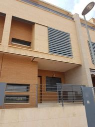 Thumbnail 3 bed terraced house for sale in Monovar-Monover, Alicante, Spain