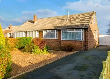 Thumbnail 4 bed semi-detached bungalow for sale in Chatsworth Rise, Pudsey