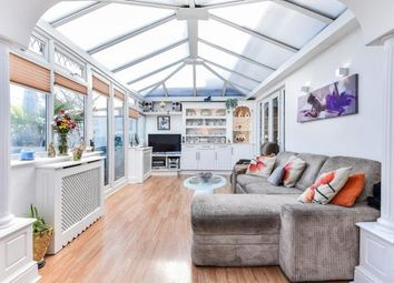 Thumbnail 4 bed semi-detached house for sale in Medway Gardens, Sudbury, Wembley