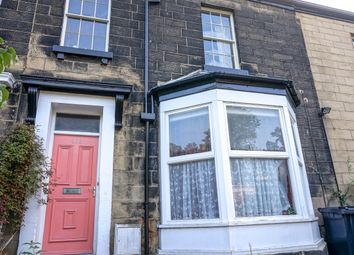 Thumbnail 1 bed flat to rent in Harrogate Road, Leeds