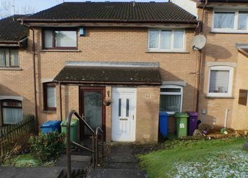 Thumbnail 2 bed terraced house for sale in Burnfield Drive, Thornliebank, Glasgow