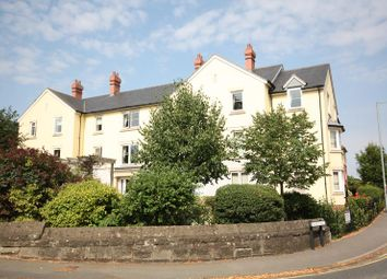 Thumbnail 2 bed property for sale in Elgar Lodge, Apartment 29, 1 Howsell Road, Malvern, Worcestershire