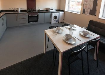 Thumbnail 1 bedroom property to rent in Flewitt House, Beeston