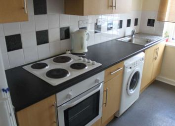 Thumbnail 1 bed flat to rent in City Rd, Roath