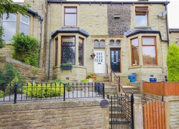 Thumbnail 3 bed terraced house for sale in Moseley Road, Burnley, Lancashire