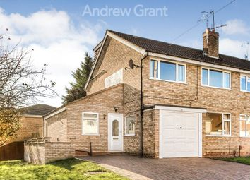 4 bed semi-detached house to rent in Jolyffe Park Road, Stratford-Upon-Avon, Warwickshire CV37