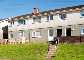 Thumbnail 3 bed property to rent in Attlee Road, Nantyglo, Ebbw Vale