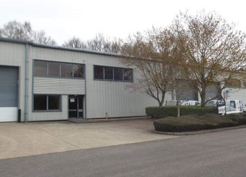 Thumbnail Warehouse to let in 3 Riverwey Industrial Park, Alton, Hampshire