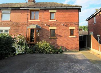 Thumbnail 3 bed semi-detached house for sale in Norfolk Road, Atherton, Manchester