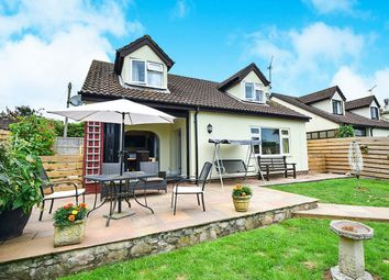 Thumbnail 3 bed detached house for sale in Manor Orchard, Ogwell, Newton Abbot