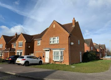 Thumbnail Room to rent in Abbey Fields, Bedford