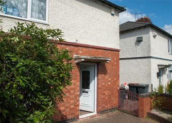 Thumbnail 3 bedroom semi-detached house for sale in The Crescent, Keresley End, Coventry, Warwickshire