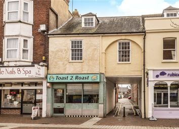 Thumbnail 2 bed flat for sale in High Street, Poole