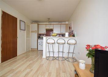 Thumbnail 1 bedroom flat to rent in Swindon Close, Cheltenham