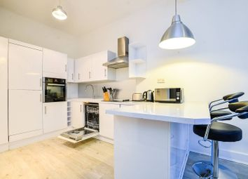 Thumbnail 1 bed flat to rent in Middlesex Street, City