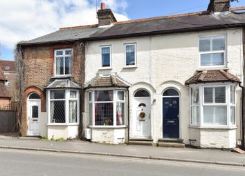 Thumbnail 2 bed terraced house for sale in Amersham, Buckinghamshire