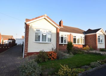 Thumbnail 2 bed semi-detached bungalow for sale in Pennyman Way, Stainton, Middlesbrough