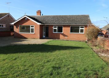Thumbnail 3 bedroom detached bungalow to rent in Louies Lane, Roydon, Diss