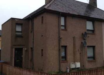 Thumbnail 2 bedroom flat for sale in Jubilee Road, Bathgate, Edinburgh