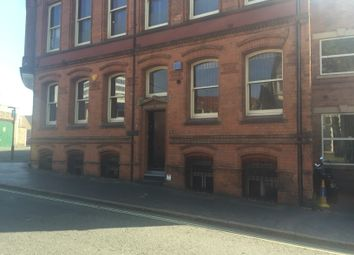 Thumbnail Office to let in Warstone Lane, Hockley, Birmingham