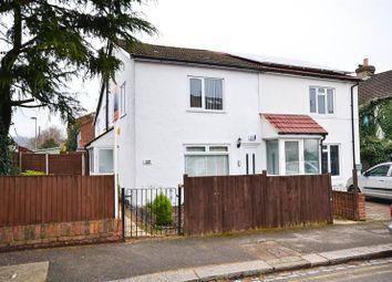 2 bed property for sale in Bulwer Road, New Barnet, Barnet EN5