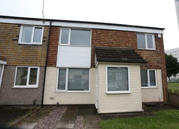 Thumbnail 3 bedroom end terrace house for sale in Central Avenue, Longbridge, Northfield, Birmingham