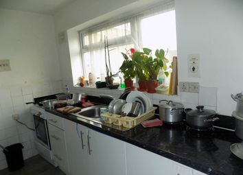 Thumbnail 2 bed flat to rent in Little Elms, Harlington, Hayes