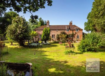 Thumbnail 4 bed property for sale in Calthorpe House, Ingham, Norfolk