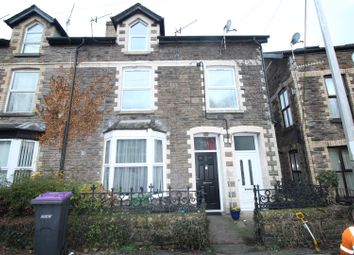Thumbnail 2 bedroom flat for sale in Osborne Road, Pontypool