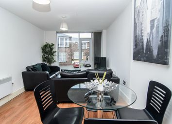Thumbnail 2 bed flat to rent in Mount Pleasant, Liverpool