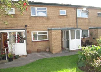 Thumbnail 1 bed flat to rent in Linden Place, Blackpool, Lancashire