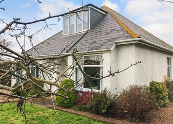 Thumbnail 5 bed bungalow for sale in Cliff Gardens, Lake, Isle Of Wight